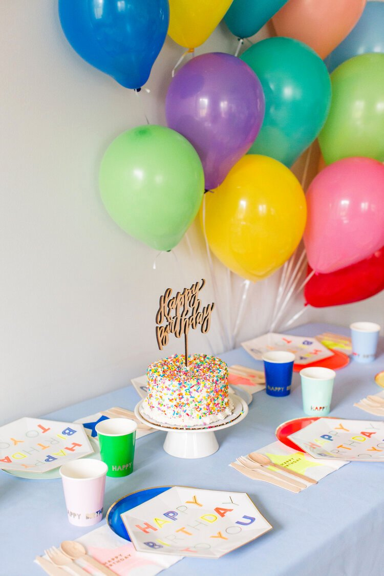 1 Birthday Decoration Ideas at Home Elegant How to Have A Kids Birthday Party while In Quarantine