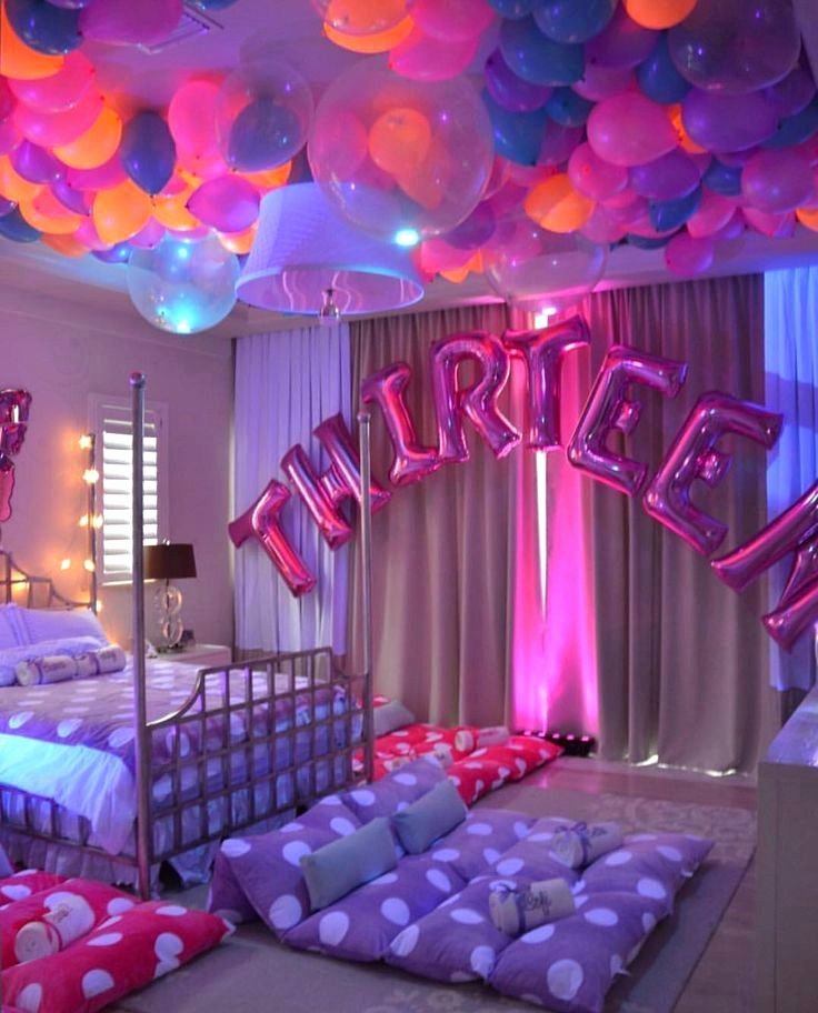 10 Year Old Birthday Decoration Ideas Awesome Lovely 11 Modern Birthday Party Ideas for 13 Year Olds In