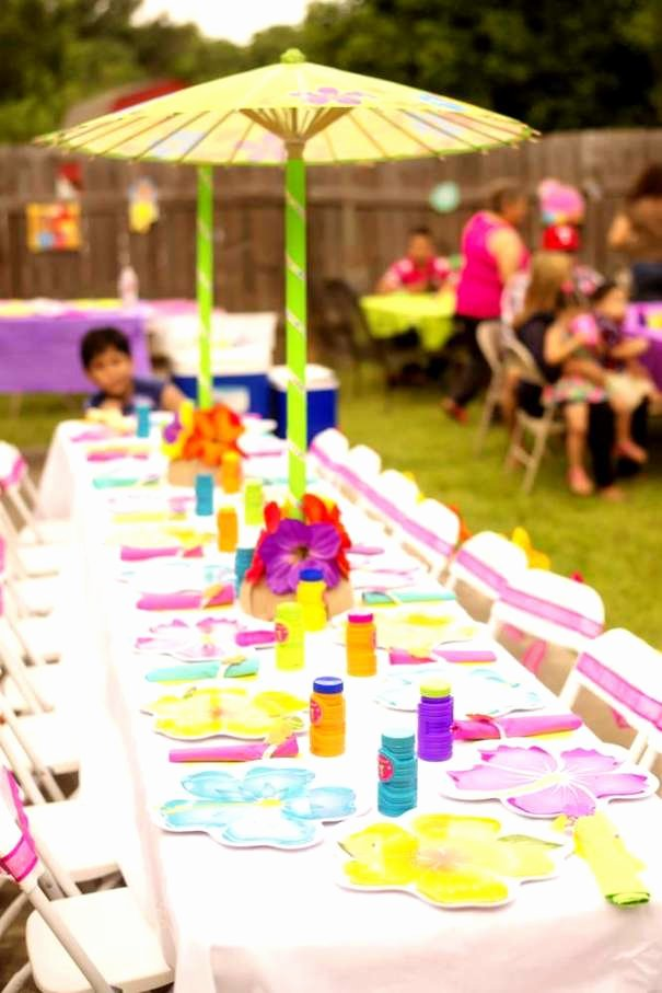 10 Year Old Birthday Decoration Ideas Unique the Best Ideas for Birthday Parties for Kids