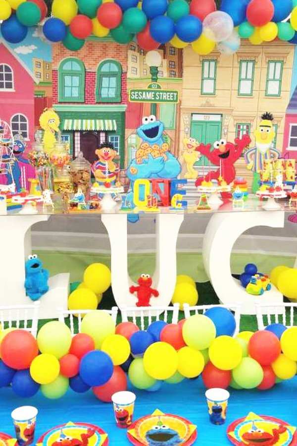 1st Birthday Decoration Ideas Boy Awesome Check Out the 12 Most Popular Boy 1st Birthday Party themes