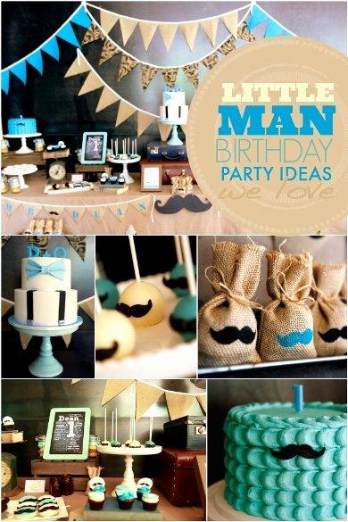1st Birthday Decoration Ideas for Boy India Lovely 43 Dashing Diy Boy First Birthday themes