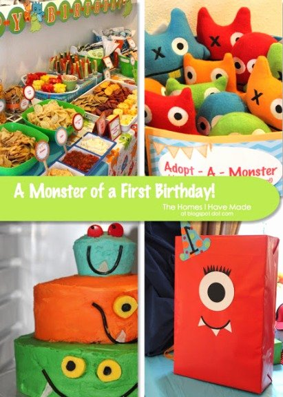 1st Birthday Decoration Ideas for Boy India New 43 Dashing Diy Boy First Birthday themes
