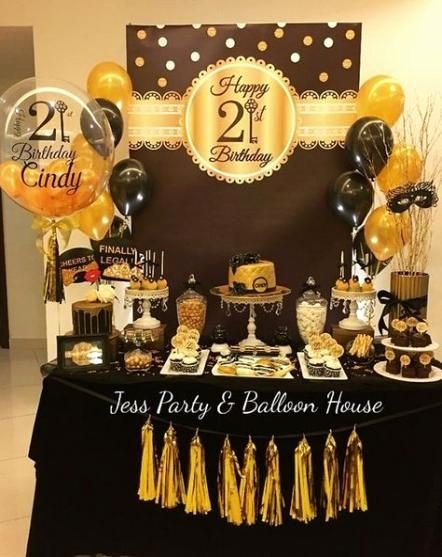 21st Birthday Decoration Ideas for Boy Best Of 70 Ideas Birthday Ideas for Men 21st