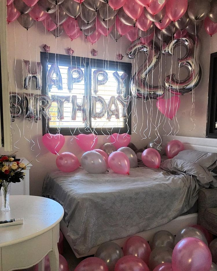 23rd Birthday Decoration Ideas Fresh Pin by Sarah On events