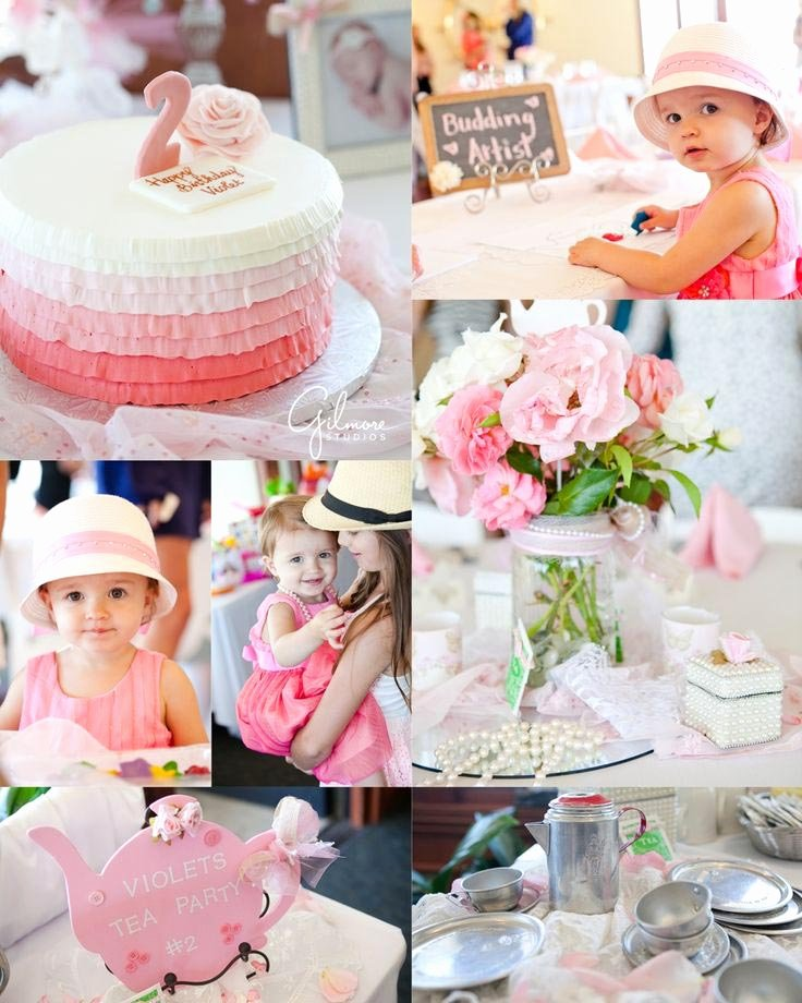 2nd Birthday Decoration Ideas at Home Awesome toddler 2nd Birthday Party Ideas