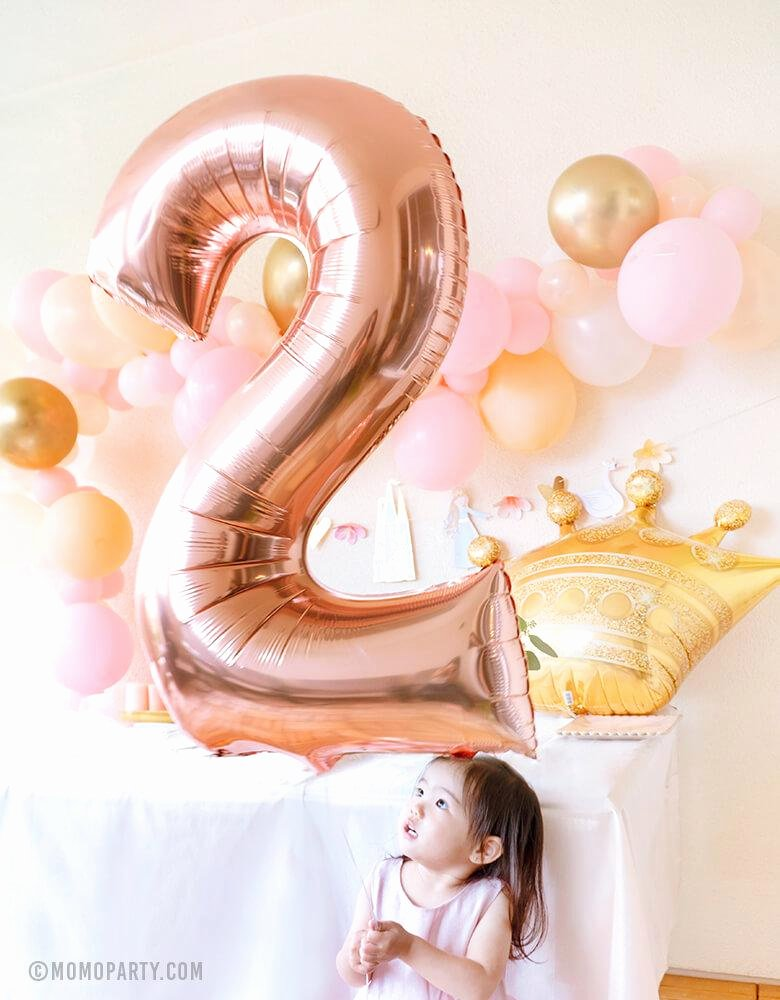 2nd Birthday Decoration Ideas at Home for Girl Best Of 8 Most Popular 2nd Birthday themes for Your toddler – Momo Party