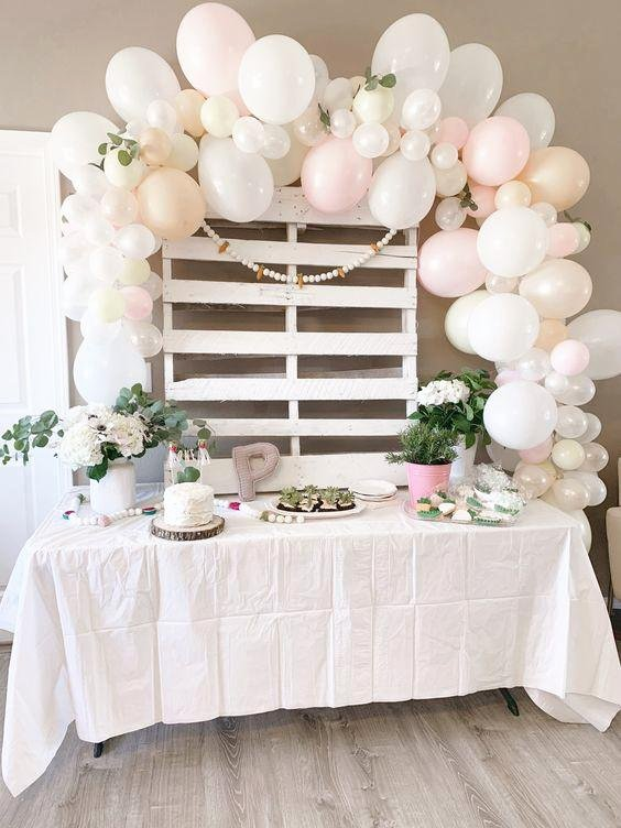 2nd Birthday Decoration Ideas at Home for Girl New 8 Most Popular 2nd Birthday themes for Your toddler – Momo Party