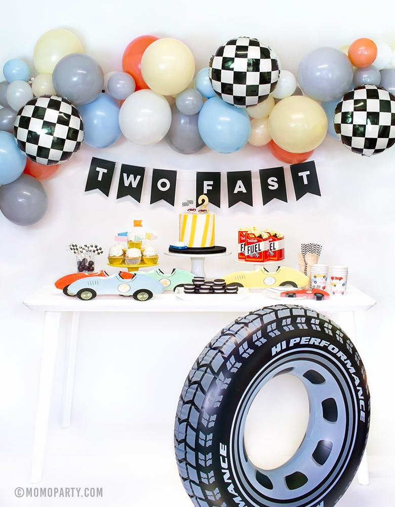 2nd Birthday Decoration Ideas for Boy Beautiful 8 Most Popular 2nd Birthday themes for Your toddler – Momo Party