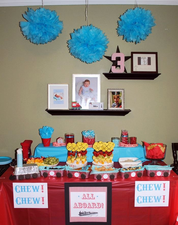 3 Year Old Birthday Decoration Ideas Fresh Pin by Emily Long On Diy From Designing Mama