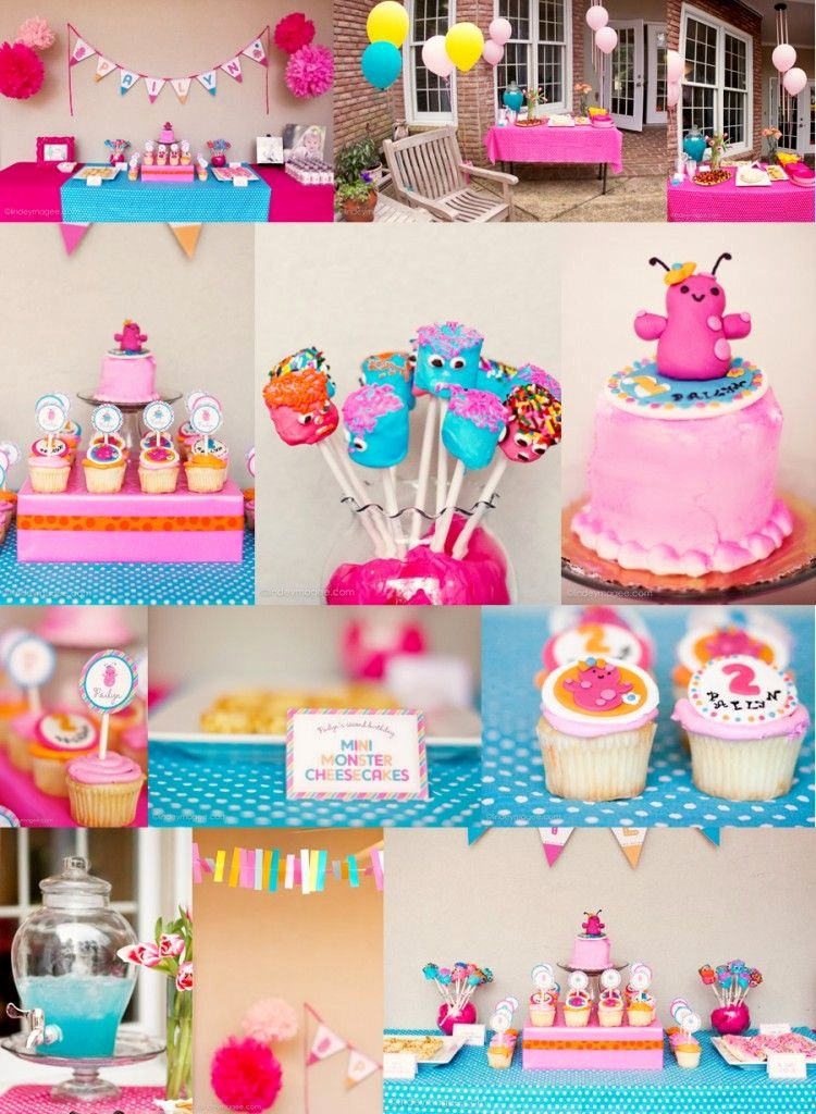 3 Year Old Birthday Decoration Ideas New 3 Year Old Birthday Party Ideas 0
