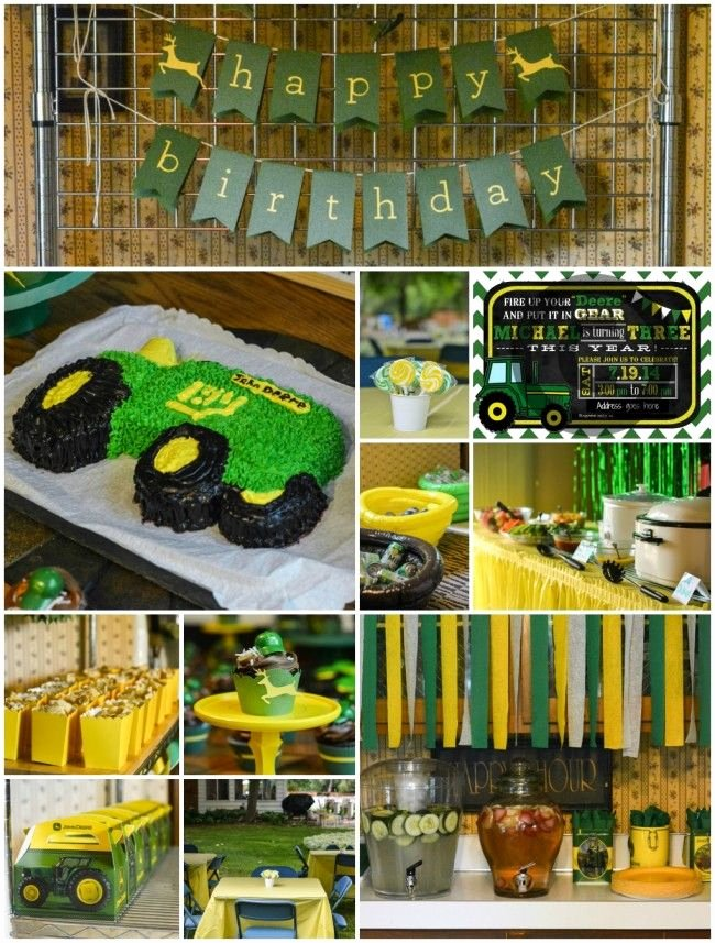 3 Year Old Boy Birthday Decoration Ideas Best Of Pin On Party themes Food & Crafts