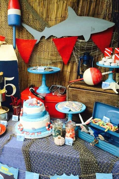 3rd Birthday Decoration Ideas for Boy Lovely 24 Best Birthday Party Ideas for Boys Boy Birthday Party