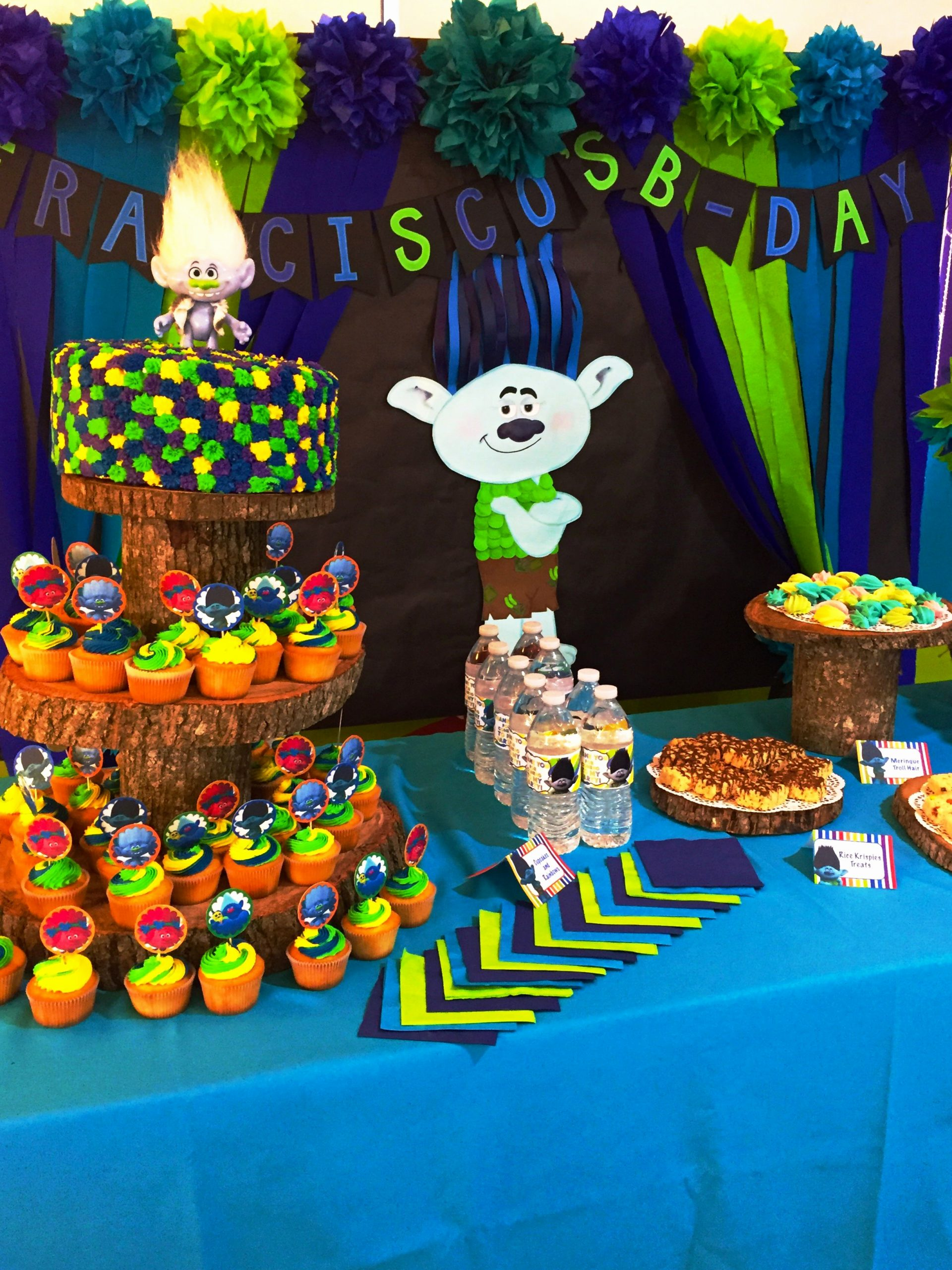4th Birthday Decoration Ideas for Boy Best Of Pin On Birthday Parties