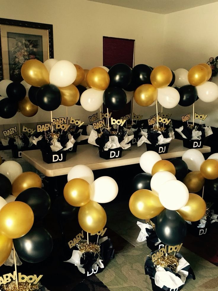 50 Birthday Decoration Ideas for Him Best Of 50th Birthday Party Ideas