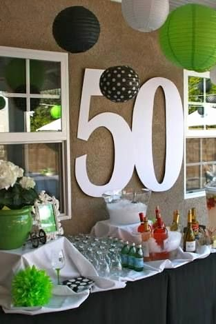 50 Year Old Birthday Decoration Ideas Inspirational Image Result for Birthday Party for 50 Year Old Man