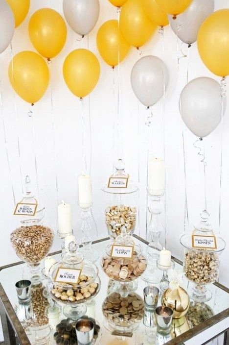 50th Birthday Decoration Ideas for Husband Beautiful Planning A 50th Birthday Party