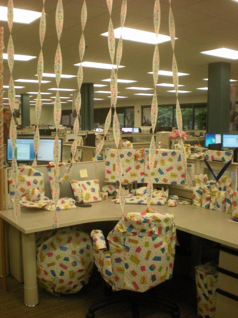 50th Birthday Decoration Ideas for Office Beautiful Office Birthday