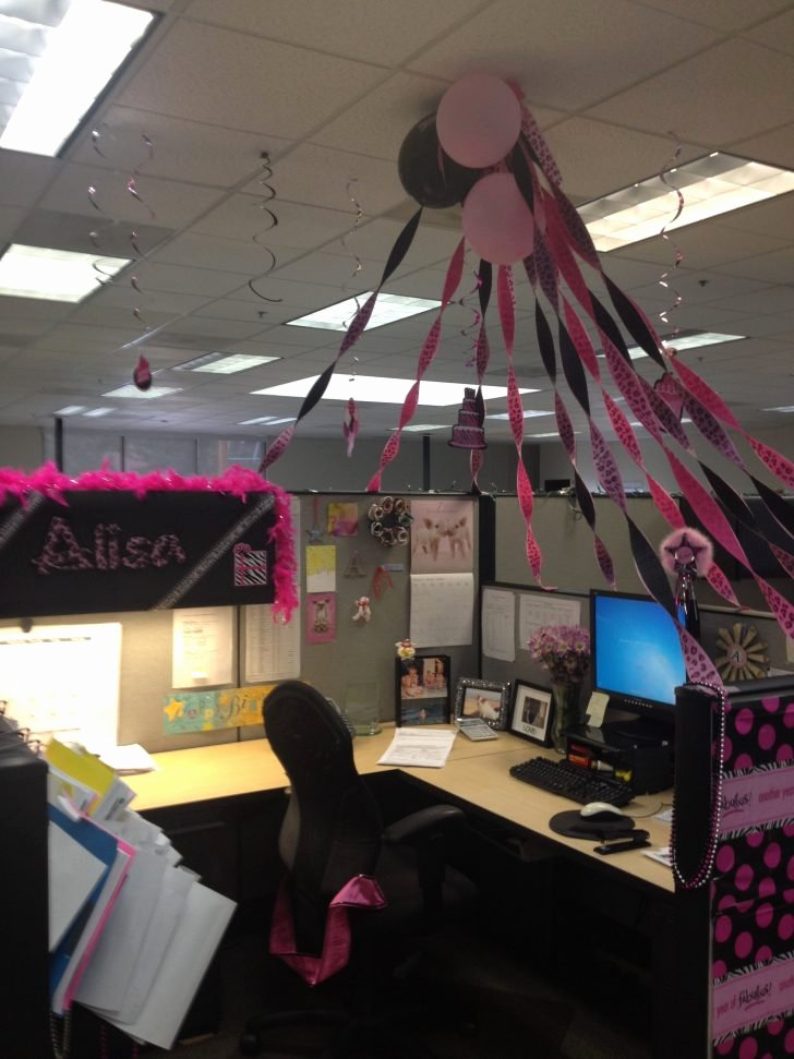 50th Birthday Decoration Ideas for Office Unique Home Fice Fice Birthday Decoration Ideas Happy