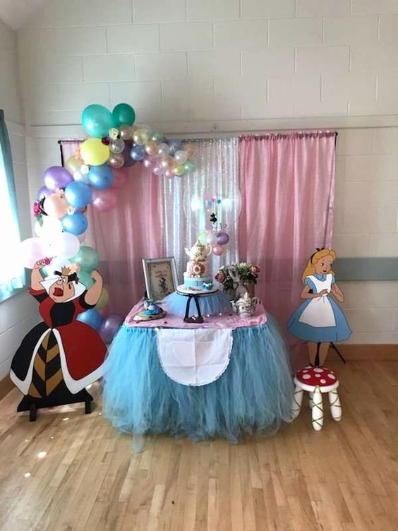 5th Birthday Decoration Ideas Elegant Unique Birthday Party Ideas for Your 5 Year Old Kid