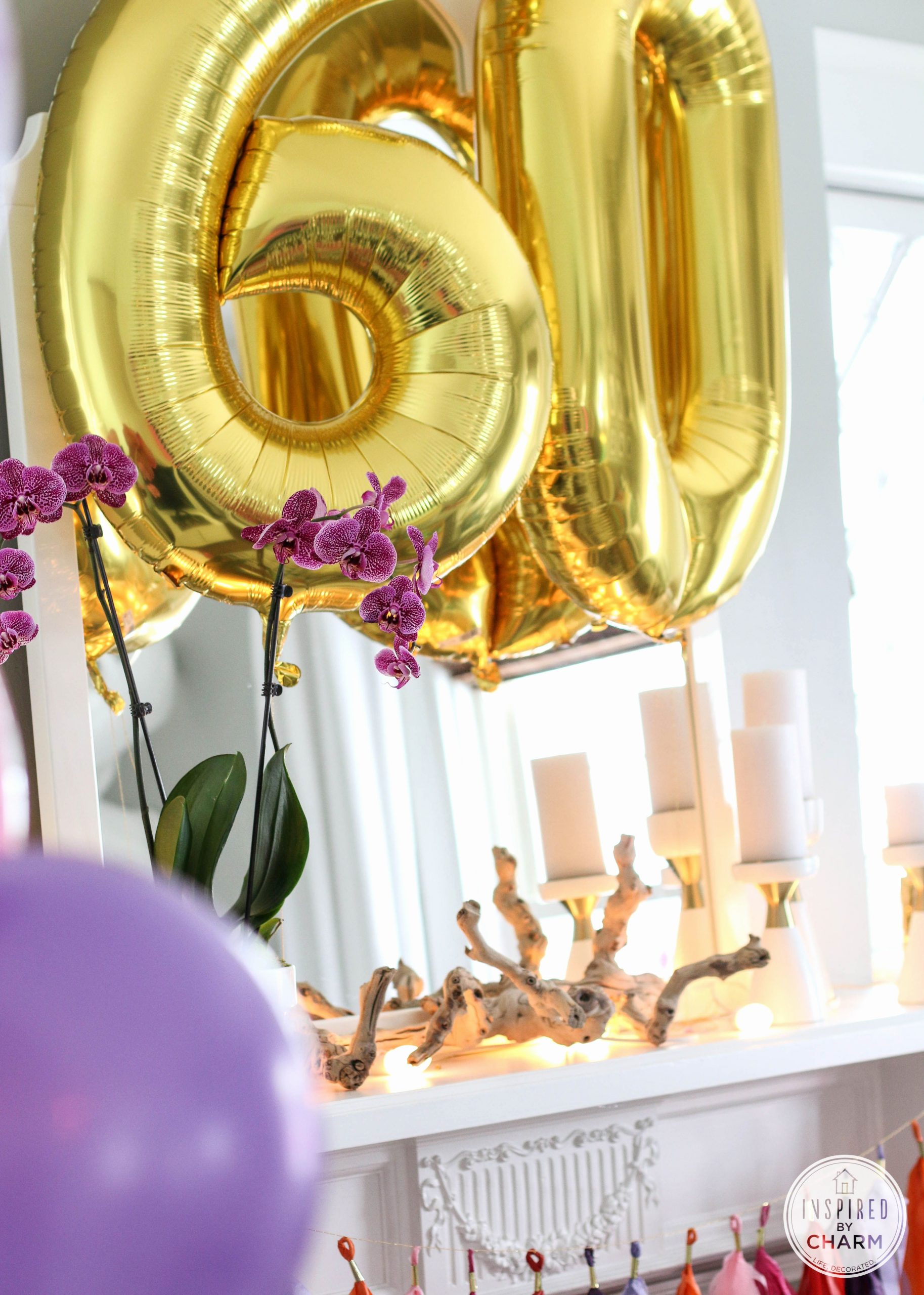 60 Year Old Birthday Decoration Ideas New 60th Birthday Party Ideas for Mom Plus What to A 60 Year