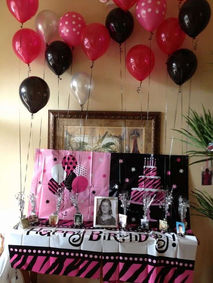 60th Birthday Decoration Ideas for Her Inspirational 60th Birthday Party Ideas for Women