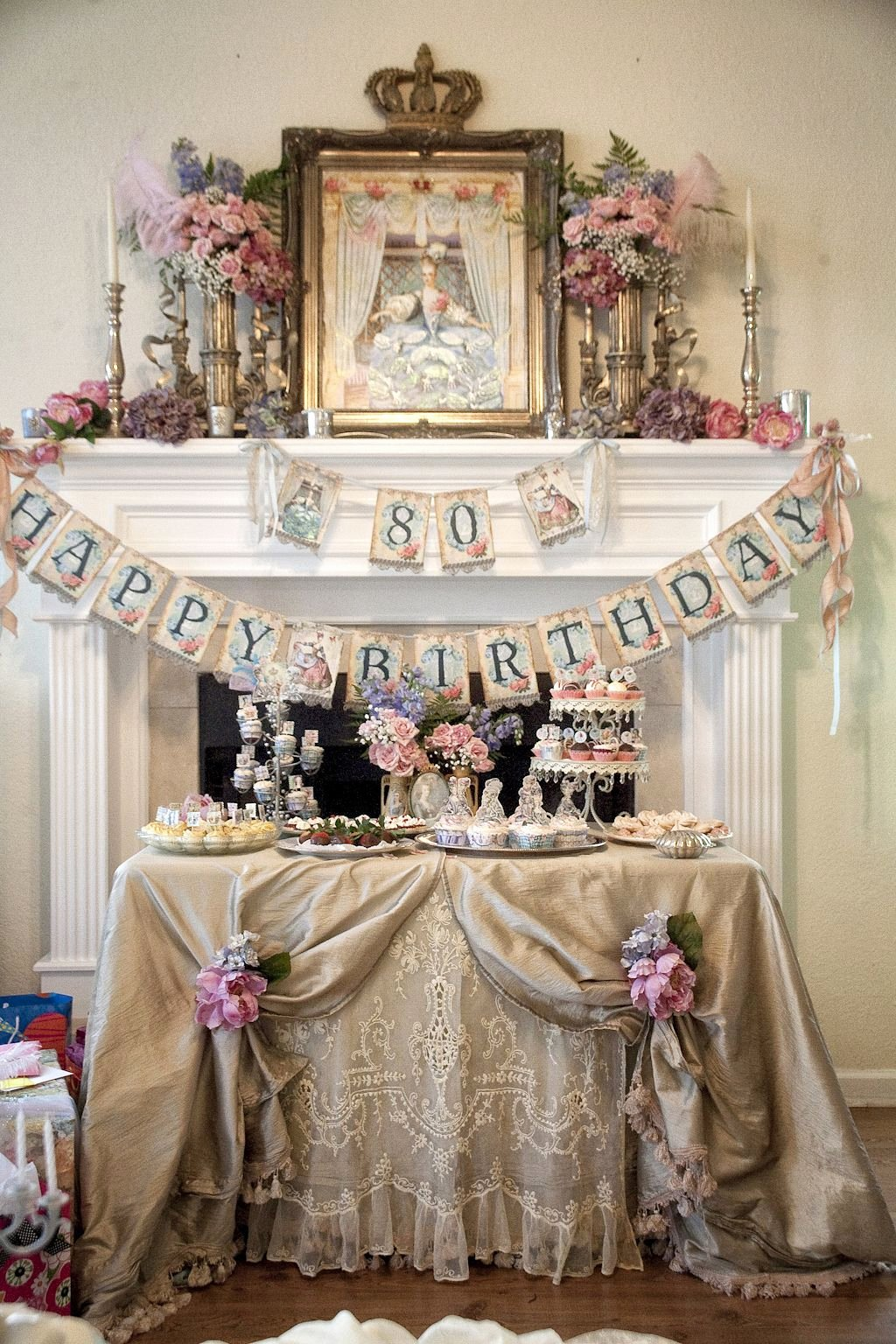 75th Birthday Decoration Ideas for Mom Fresh Pin by Lisa Jane New On Marie Inspired B Day for Mom