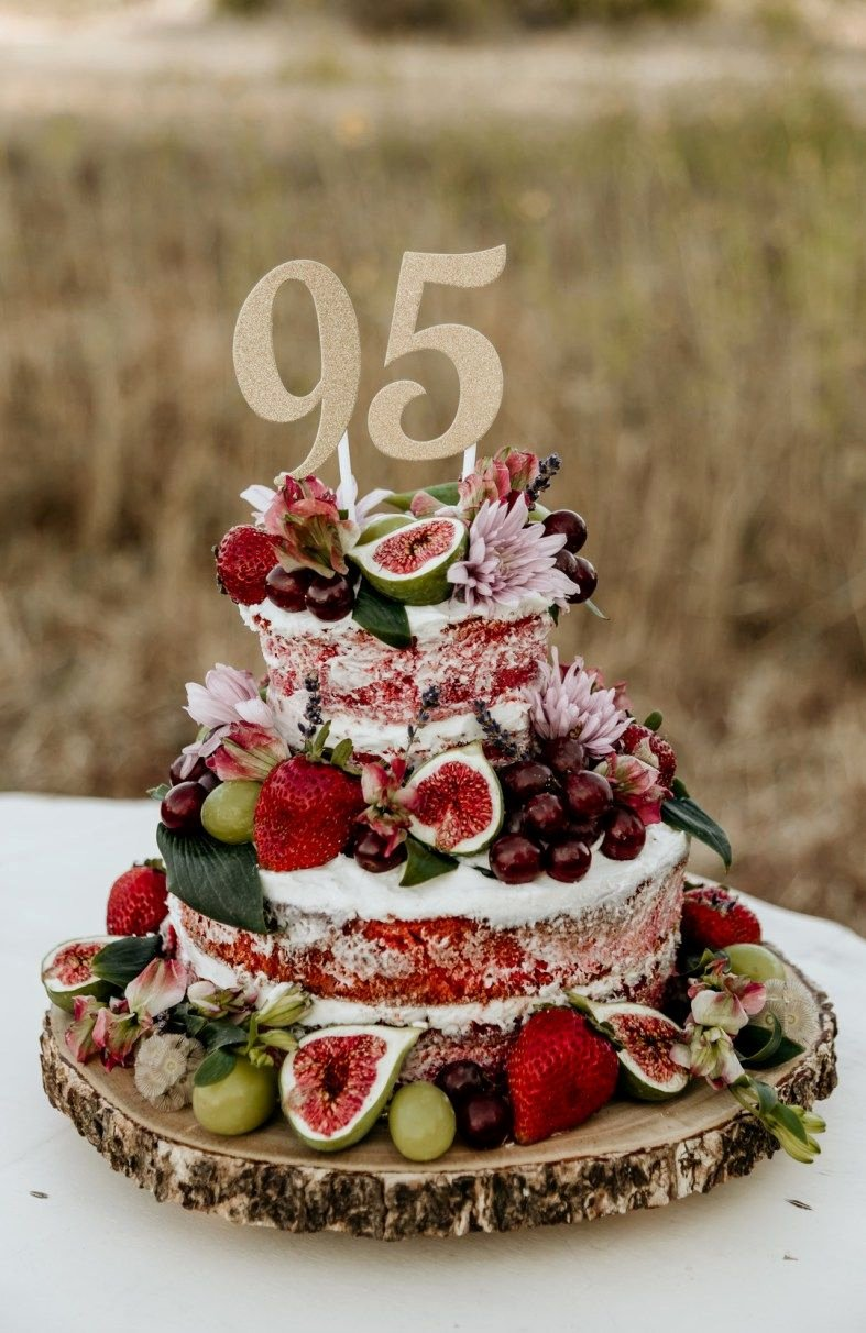 95th Birthday Decoration Ideas Fresh Looking for A Unique Birthday Cake for Your Next Party