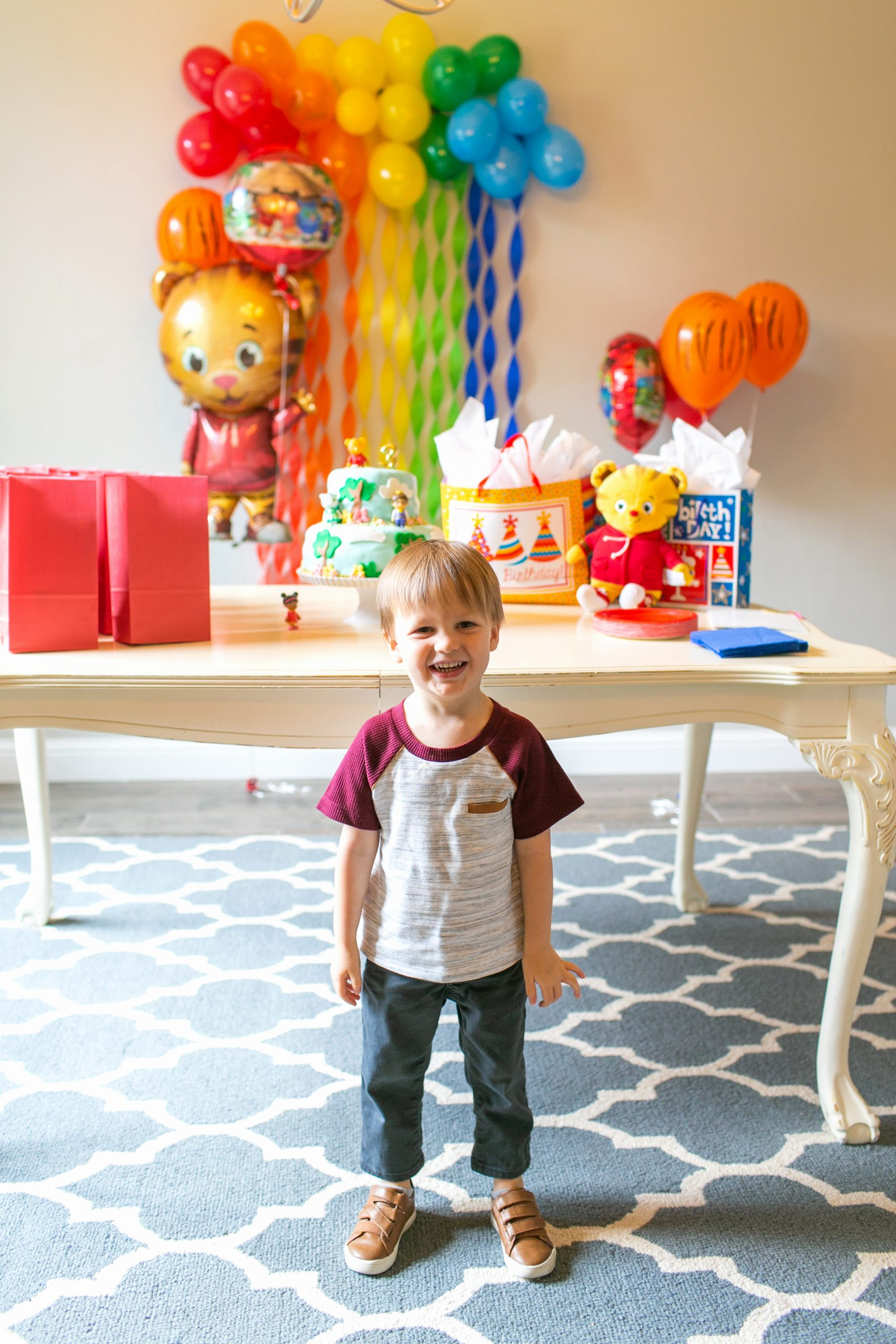 At Home Birthday Decoration Ideas Best Of at Home Birthday Parties Easier Than You Think