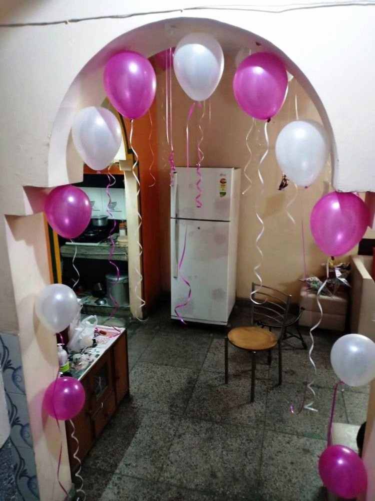 At Home Birthday Decoration Ideas Best Of Pin by Vaishu29 On Birthday Decoration Ideas