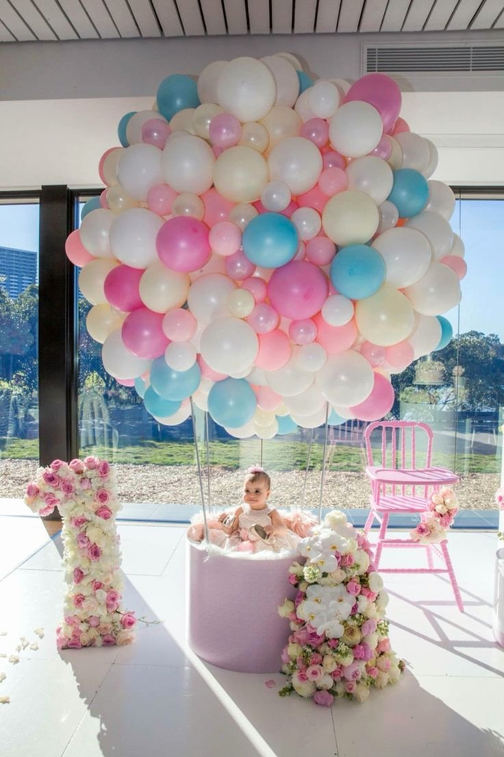 Baby 1st Birthday Decoration Ideas Beautiful How Cute is This for A 1st Birthday