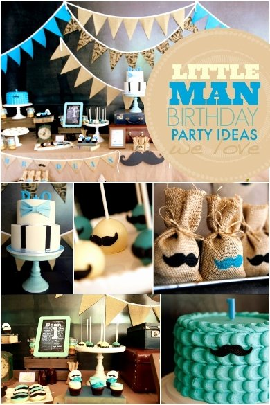 Baby Boy Birthday Decoration Ideas at Home New 43 Dashing Diy Boy First Birthday themes