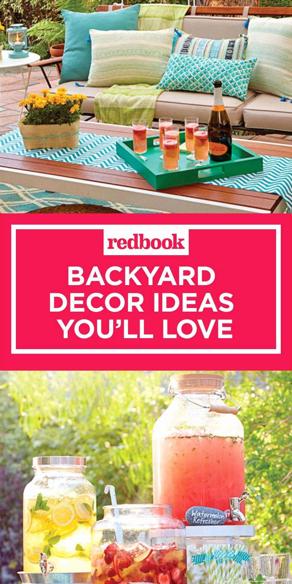 Backyard Birthday Decoration Ideas Beautiful 14 Best Backyard Party Ideas for Adults Summer