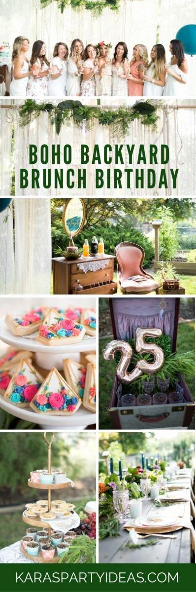 Backyard Birthday Decoration Ideas Unique 40 Adult Birthday Party Ideas that Put Kids Birthday