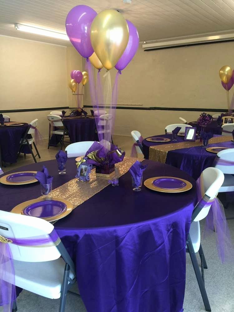Banquet Hall Birthday Decoration Ideas Lovely Royal Queen Birthday Party Ideas 2 Of 10