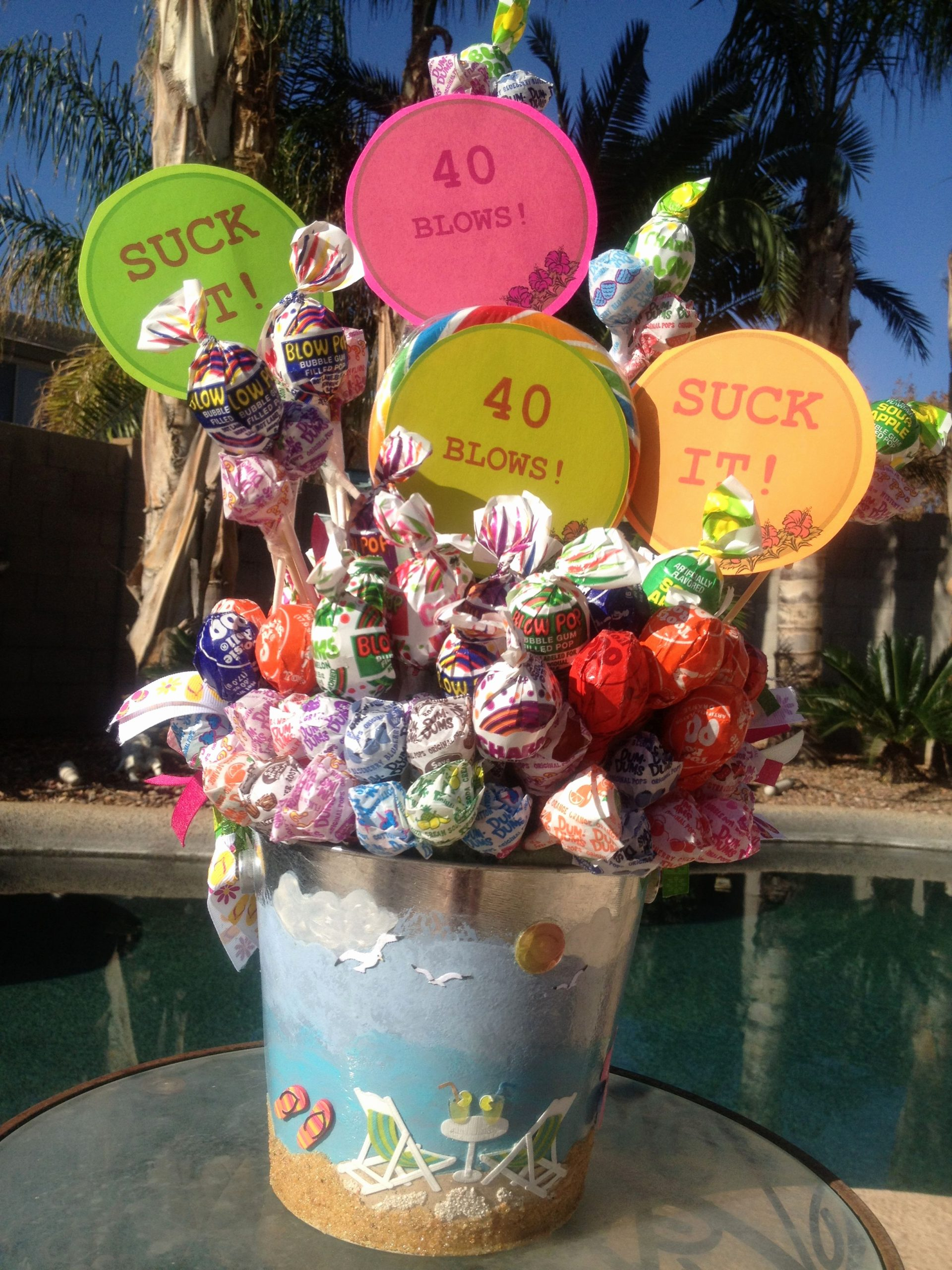 Beach Birthday Decoration Ideas Fresh 40th Birthday Party with A Fun Beach theme Thanks to My