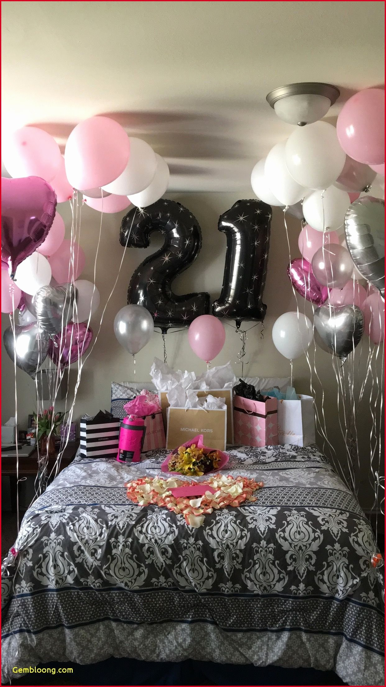 Bedroom Birthday Decoration Ideas Best Of Pin by Jayden Rains On Maris