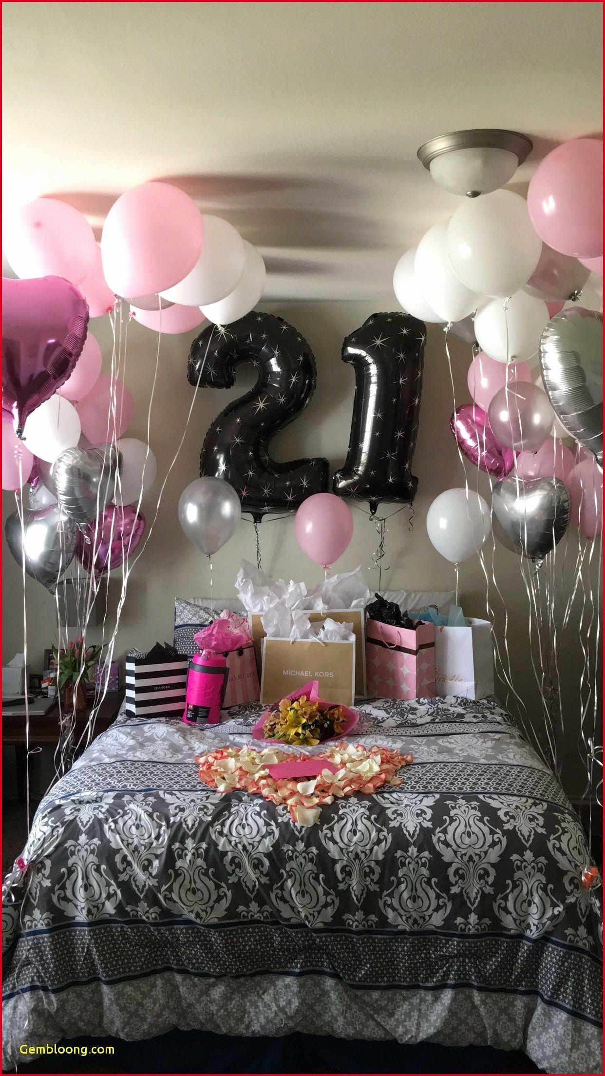 Bedroom Birthday Decoration Ideas Best Of Pin by Jayden Rains On Maris