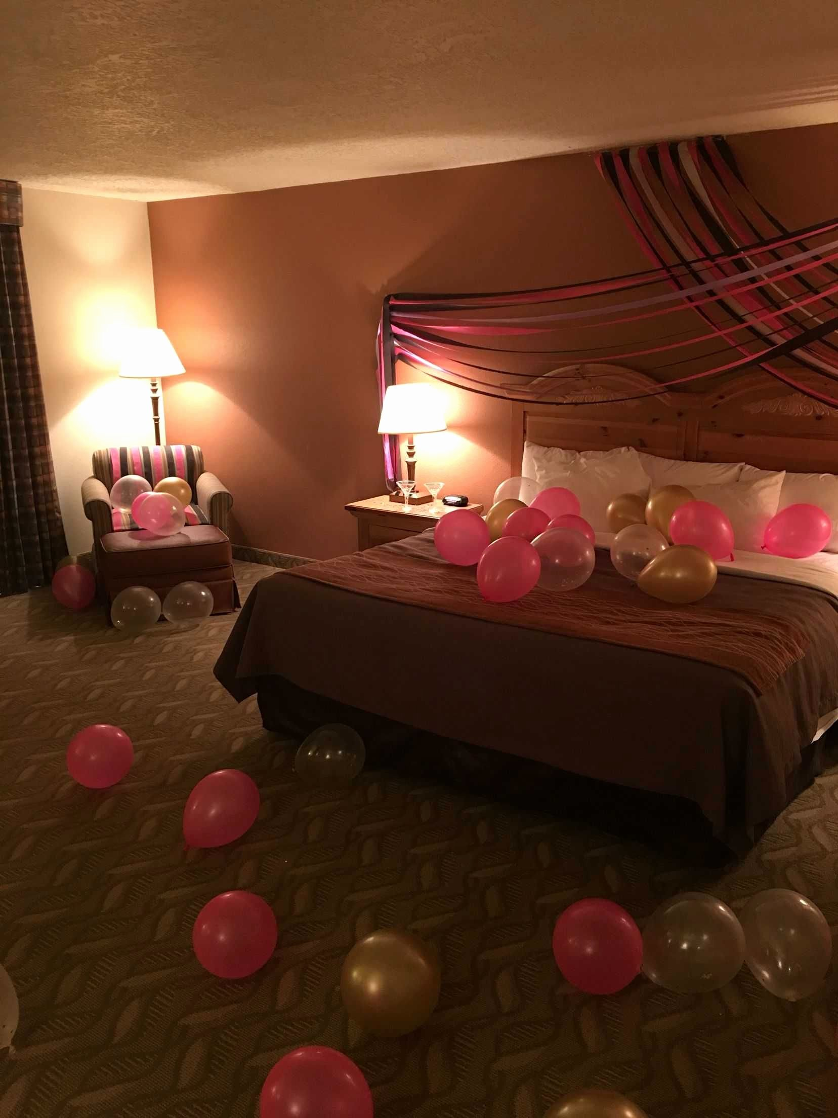 Bedroom Birthday Decoration Ideas Inspirational Fresh Decorate Bedroom for Teenagers