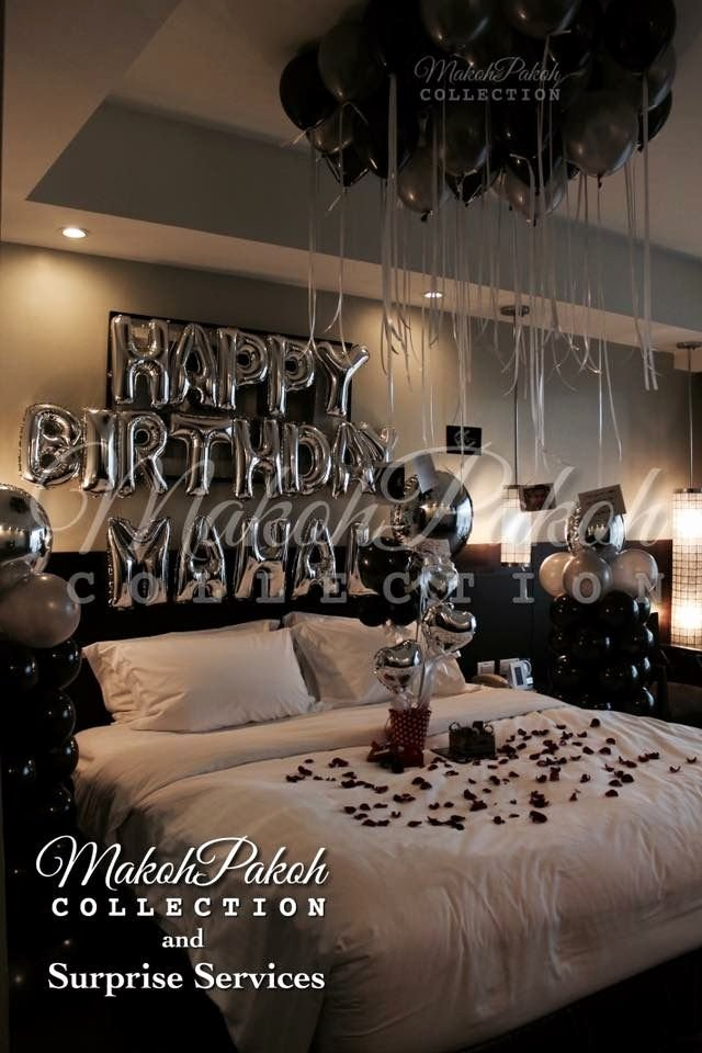 Bedroom Birthday Decoration Ideas Luxury Create A Romantic Valentine S Day Bedroom Using Your 5