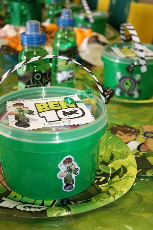 Ben 10 Birthday Decoration Ideas Beautiful Pin by Monkey Magic Kids Parties On Monkey Magic Kids