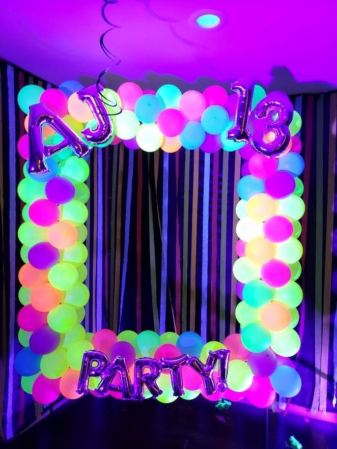 Birthday Decoration Ideas 2020 Lovely 49 Creative and Easy Birthday Party Decoration Ideas Trend