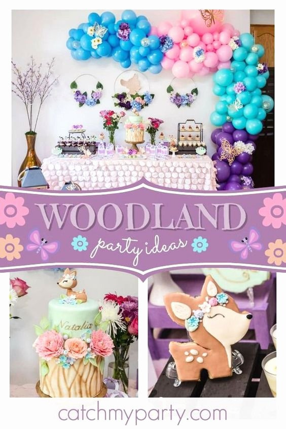 Birthday Decoration Ideas 2020 Lovely these are the Most Popular Girl Birthday Party themes for