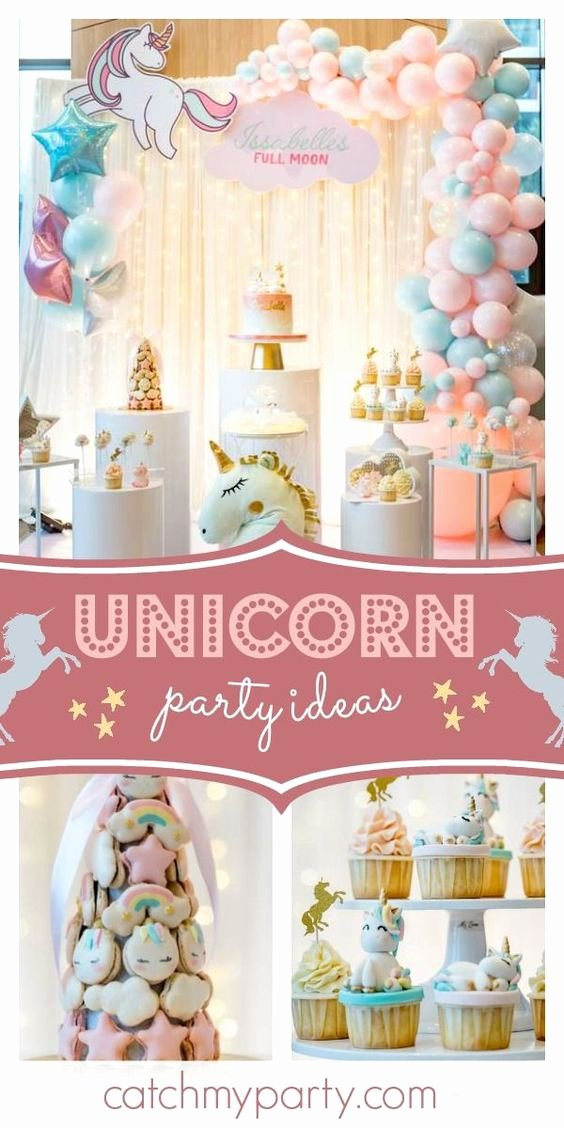 Birthday Decoration Ideas 2020 Luxury these are the Most Popular Girl Birthday Party themes for