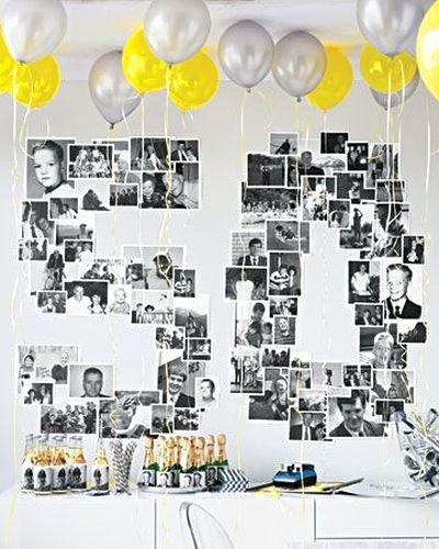 Birthday Decoration Ideas 50th Fresh 50th Birthday Party themes