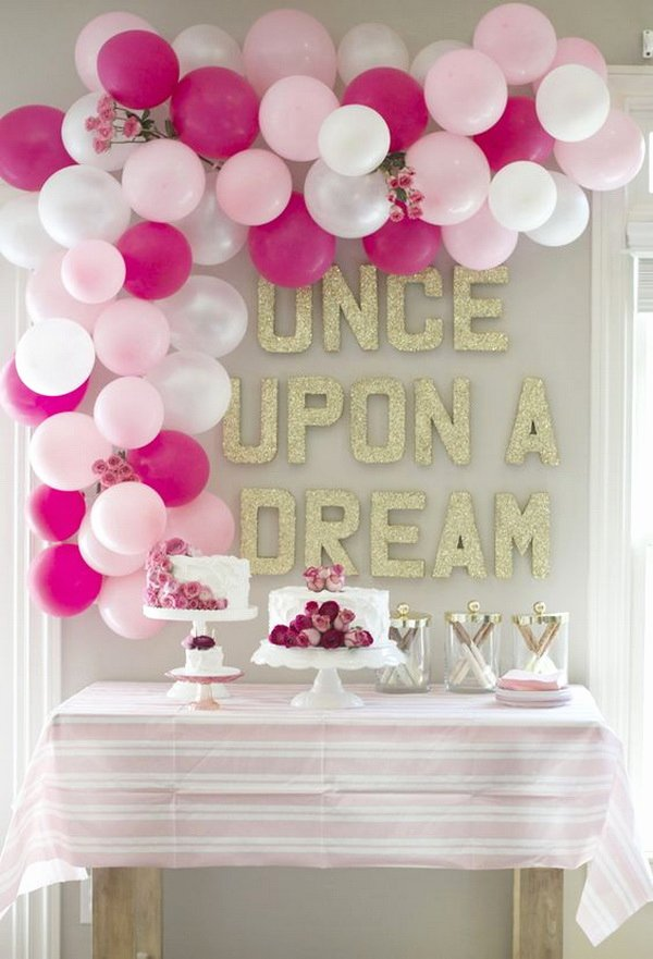 Birthday Decoration Ideas Balloon Best Of 50 Pretty Balloon Decoration Ideas for Creative Juice