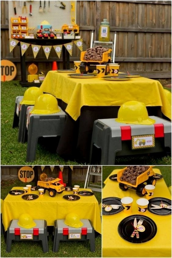 Birthday Decoration Ideas for 10 Year Old Boy New Choosing the Right theme for the Party This is the Hardest