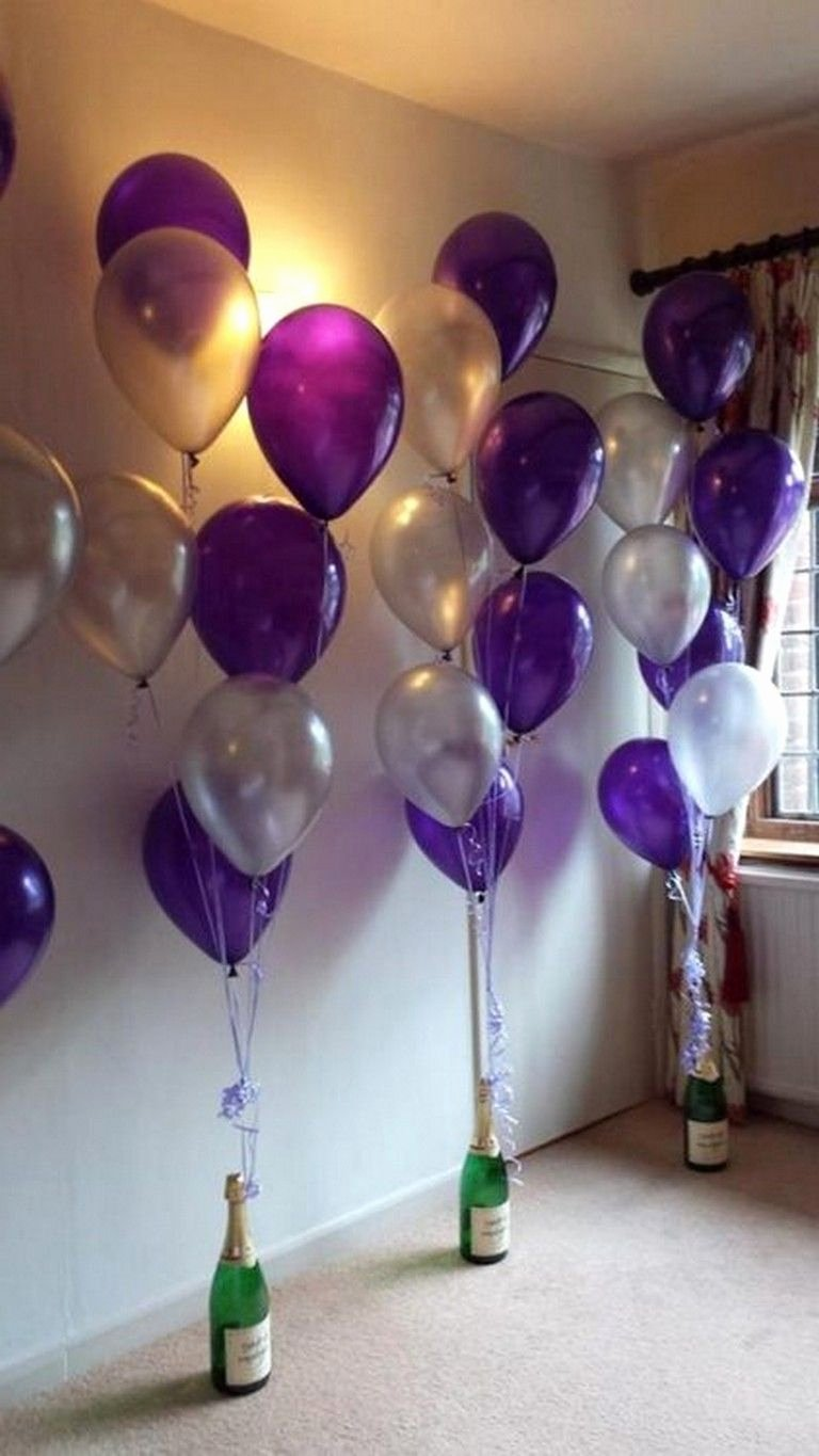 Birthday Decoration Ideas for 21st Unique 21 Best Birthday Party Idea Will Not Be forgotten