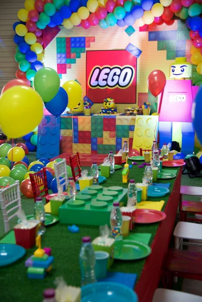 Birthday Decoration Ideas for 5 Year Old Boy Fresh 50 Beautiful Birthday Party theme Ideas for Girls