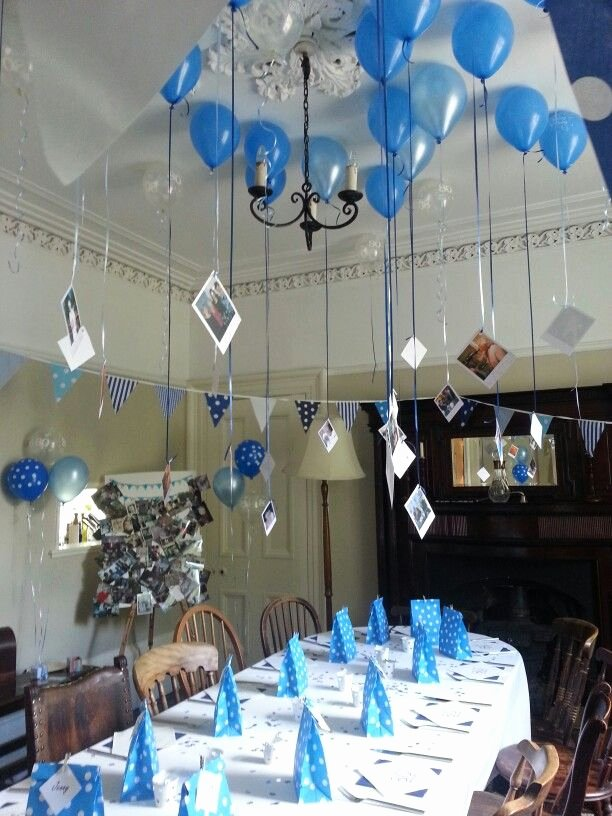 Birthday Decoration Ideas for Grandma Luxury Dining Room Decoration for My Grandma S 80th Birthday Dinner