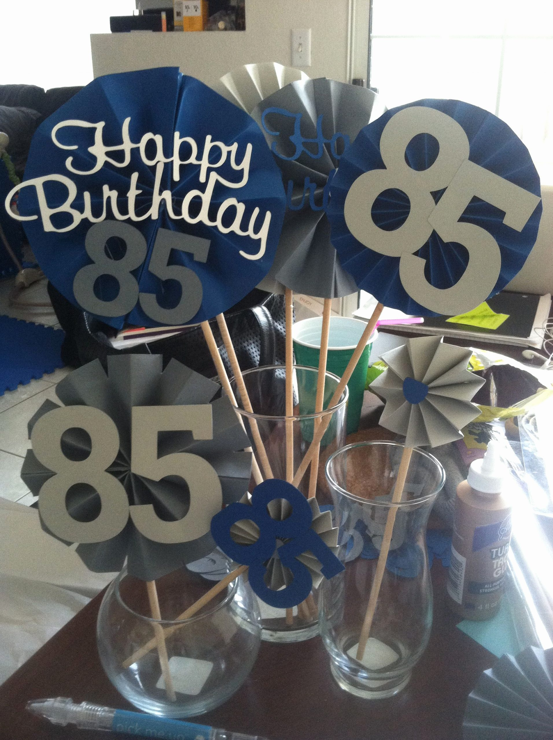 Birthday Decoration Ideas for Grandpa Unique Pin by Noelle Terrado On Easypeasybynoeeazy